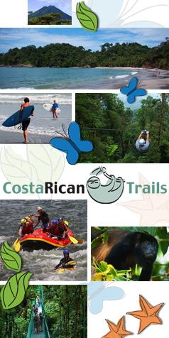 CR Trails