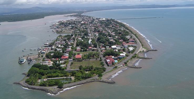 Terremoto de Nicoya no levantó la costa en Puntarenas como se creyó en algún momento